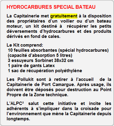 Accueil - Capitainerie de port camargue ...